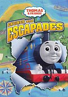 Thomas & friends. Engines and escapades