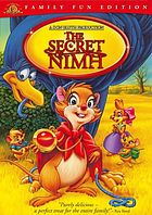 The secret of NIMH [Brisby et le secret de NIMH