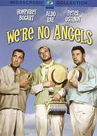 We're no angels