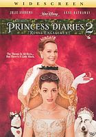 The princess diaries. 2, Royal engagement