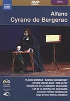 Cyrano de Bergerac opera in four acts