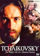 Tchaikovsky [the tragic life of a musical genius