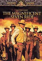 The Magnificent seven ride