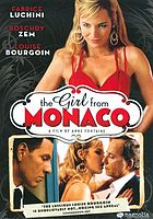 La fille de Monaco The girl from Monaco