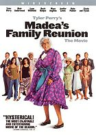 Tyler Perry's Madea's family reunion the movie