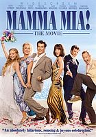 Mamma mia!, the movie Mamma mia!, le film