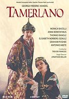 Tamerlano an opera in three acts