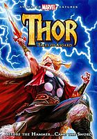 Thor tales of Asgard