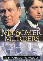 Midsomer murders Strangler's wood