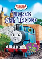 Thomas & friends. Thomas gets tricked