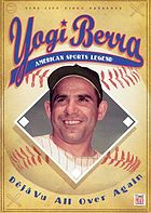 Yogi Berra déjà vu all over again