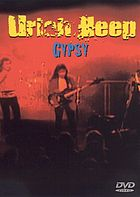Gypsy Live at London's Camden Palace 1985