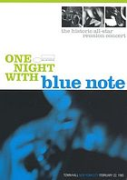 One night with Blue Note the historic all-star reunion concert