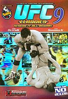 UFC classics 9 where it all began! : Motor City madness