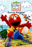 Elmo's world. Summer vacation