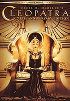 Cecil B. DeMille's Cleopatra