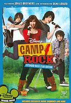 Disney Camp RockCamp Rock. DVD 499Camp Rock / #397