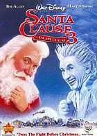 Santa clause 3 the escape clause