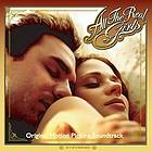 All the real girls original motion picture soundtrack