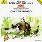March, op. 99 Peter and the wolf, op. 67 ; Overture on Hebrew themes, op. 34b ; Classical symphony, op. 25