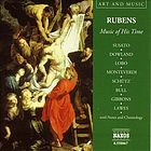 Rubens music of his time