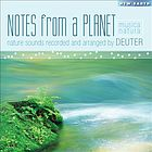 Notes from a planet musica natura