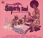 Superfly soul - the return of the hustlers super-bad ghetto funk from across the tracks