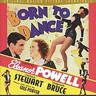 Born to dance original sound track recording