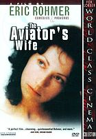 La femme de l'aviateur The aviator's wife