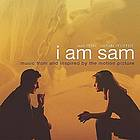 I am Sam music from and inspired by the motion picture
