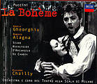 La Boheme