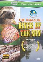 Rivers of the sun. Amazonia