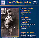 Complete concerto recordings. Vol. 2