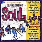 A child's celebration of soul