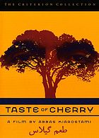 Taste of cherry Taʹm e guilass