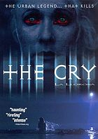The cry La llorona