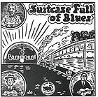 Suitcase full of blues