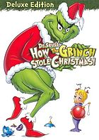 "Dr. Seuss' ""How the Grinch stole Christmas"