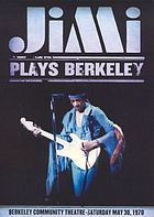 Jimi plays Berkeley