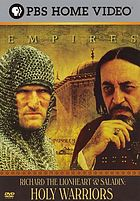Holy warriors Richard the Lionheart & Saladin