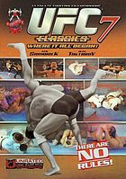 UFC classics. 7 where it all began