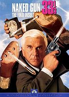 The Naked gun 33 1/3 the final insult