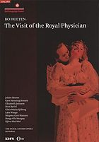 The visit of the royal physician