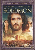 The Bible stories. Solomon