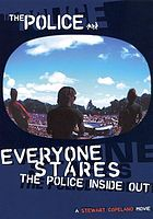 Everyone stares the Police inside out