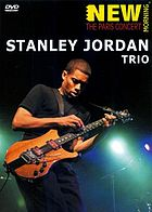 Stanley Jordan Trio New Morning, the Paris concert