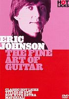 Eric Johnson the fine art of guitar