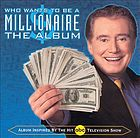 Who wants to be a millionaire the album