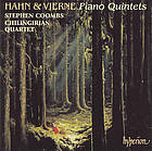 Piano quintets