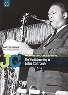 The World according to John Coltrane